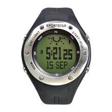 SPORTSTAR Outdoor Master Pro multifunction hiking ski smart digital watch