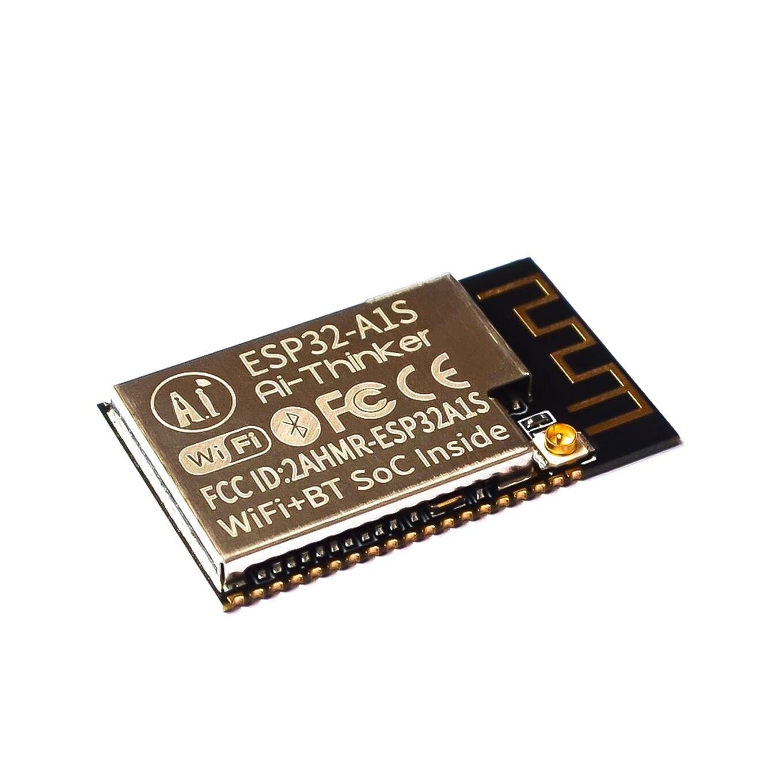 ESP32-A1S ESP32S WiFi + Bluetooth module audio module on ESP32ESP32-A1S ESP32S WiFi + Bluetooth module audio module on ESP32