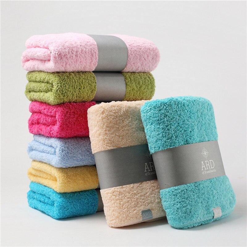 esportazione di lusso 100 cotone egiziano asciugamani da bagno 70x140 cm spessore di grandi dimensioni solido spa bagno star