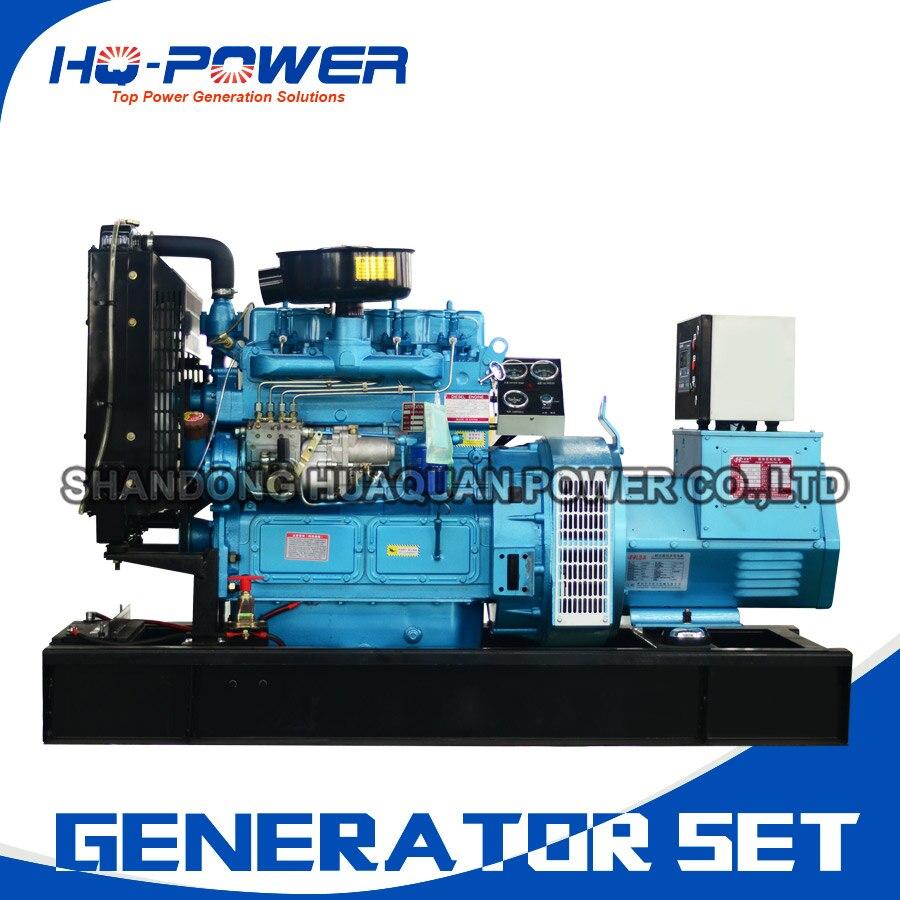 Дизельный генератор 30 37.5 gerador