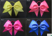 50 pcs Ribbon Rosettes & Bows to Make For Perfectly Wrapped Gifts, Gorgeous Hair Clips, Beautiful Corsages, and Decorative Fun!