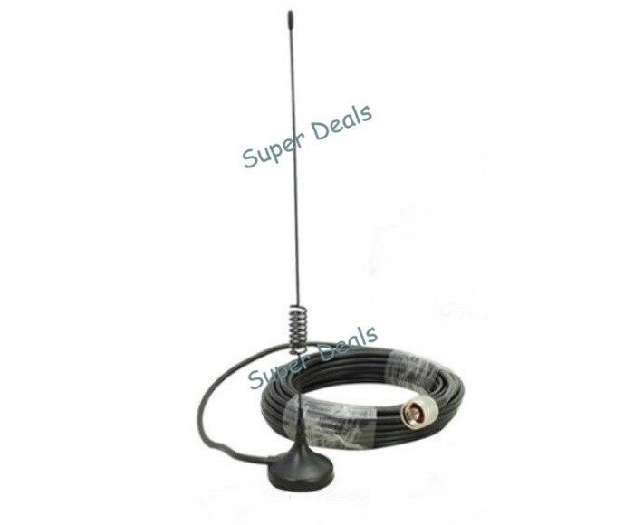 Amplificateur de Signal cellulaire 1800 Mhz 4G amplificateur de Signal cellulaire DCS 1800 amplificateur de Signal de téléphone portable - 6
