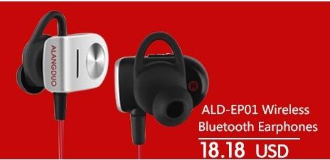 ALD-EP01 Bluetooth Earphones