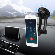 Magnetic Car Mount 360 degree Rotatable Stand