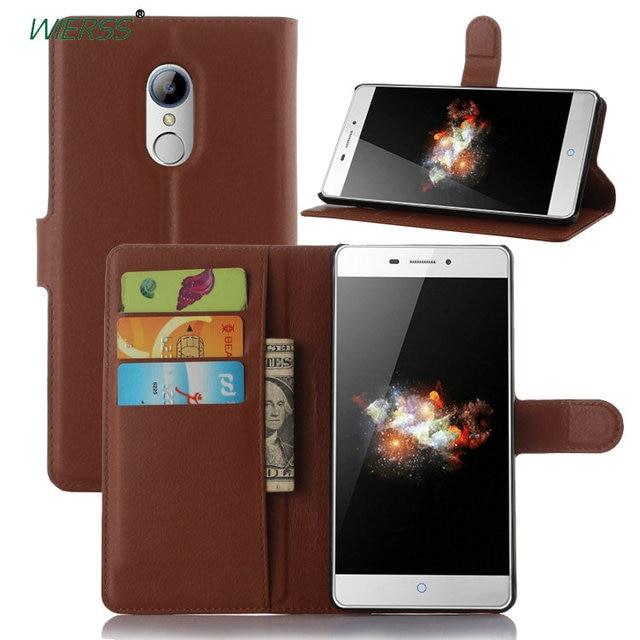 For ZTE V5 Pro N939ST N939sc Wallet Flip Leather Case For ZTE V5 Pro phone Leather Cover case with Stand Etui>