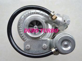 Turbocompresor CT9 SPEEDVISION para TOYOTA Starlet GT EP82 85 91 4E-FTE 1,3l...