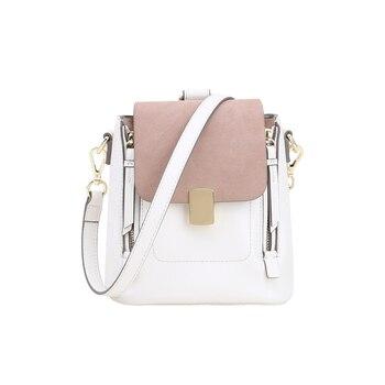 Bag Genuine Leather Woman Back Package New Design 2019 Single Satchel Both Shoulders designer handbags tote vintage Crossbody