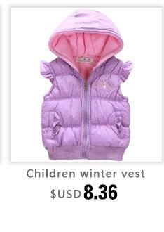 b75b36e7a ᐊretail New 2017 Girls Winter Hello Kitty Jacket Children Casual