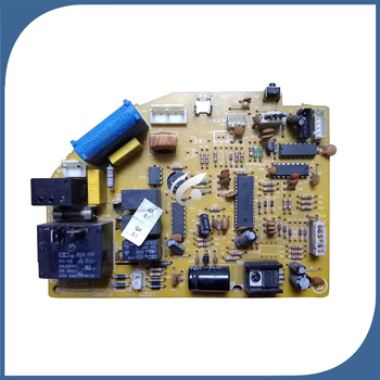 good working for Air conditioning board ZGAE-75-2D GM459cZ002-B second-hand