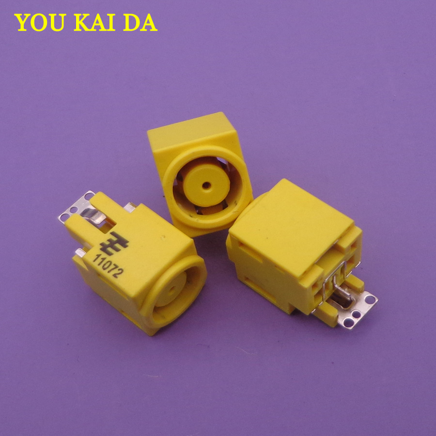 Computer & Office Laptop Dc Jack Power Cable Charging Connector Port Plug For X200 X201 X220 X230 E40 E50 E530 E30 E320 E325 Sl300 Sl400 T430u