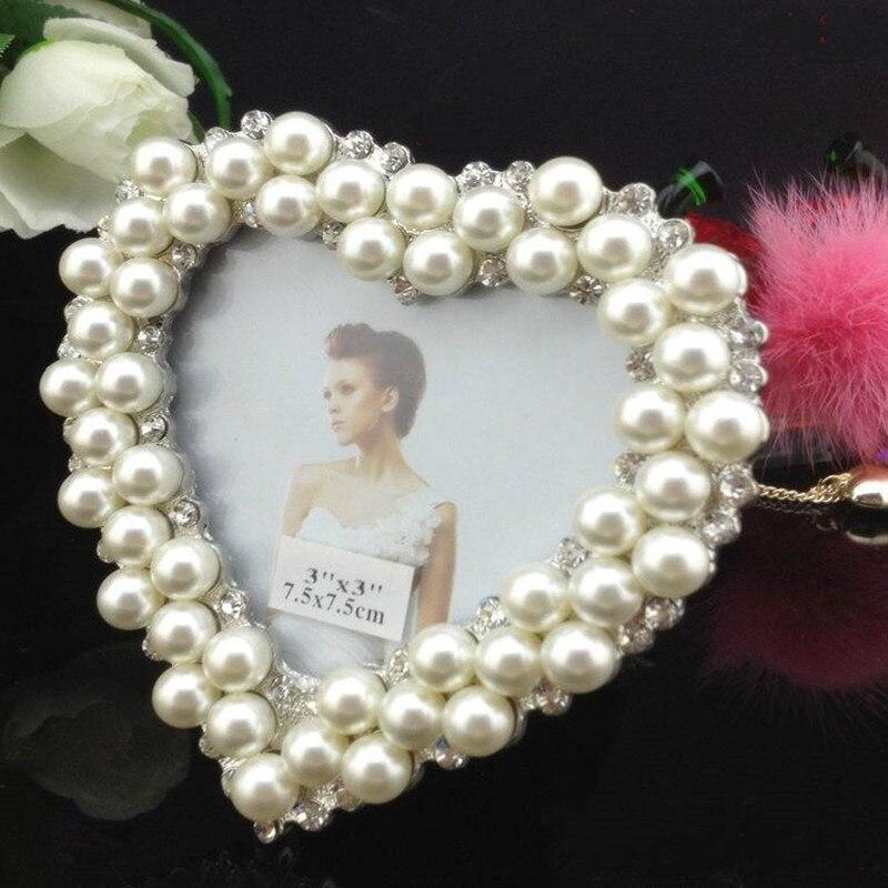 Marcos de cuadros perla foto de la boda marco regalo de la foto ...