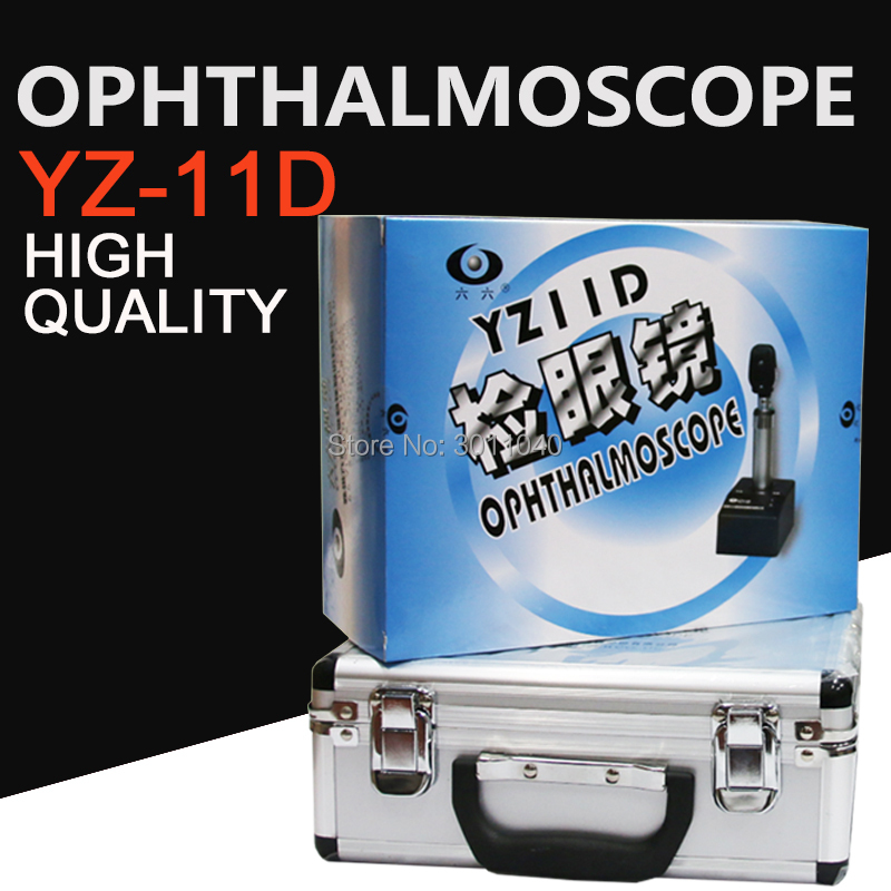 Six Six Visions In Suzhou YZ-11D Six Six Visions In Suzhou Direct Lllumination Ophthalmoscope High Quality Blessfun