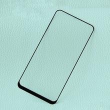 Asus zenfone 5 ZE620KL Glass Asus zenfone 5Z 5Q ZS620KL ZC600KL Tempered Glass Screen Protector QAZ Maggie G+ Full Glue Film