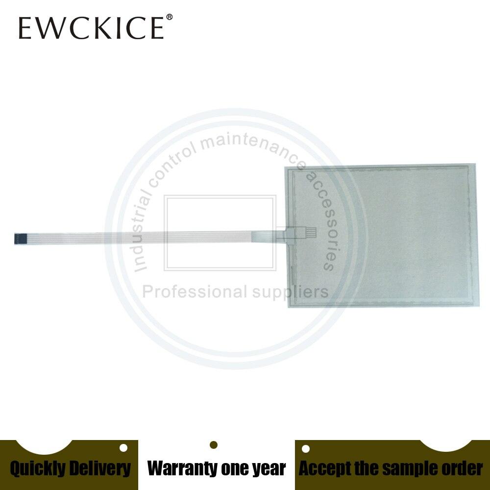 NEW AMT2820 AMT-2820 AMT 2820 HMI PLC touch screen panel membrane touchscreen Industrial control maintenance accessories 4 wire industrial touch screen for amt9102 amt 9102