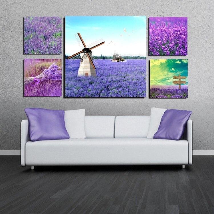online get cheap multi panel canvas wall art alibaba