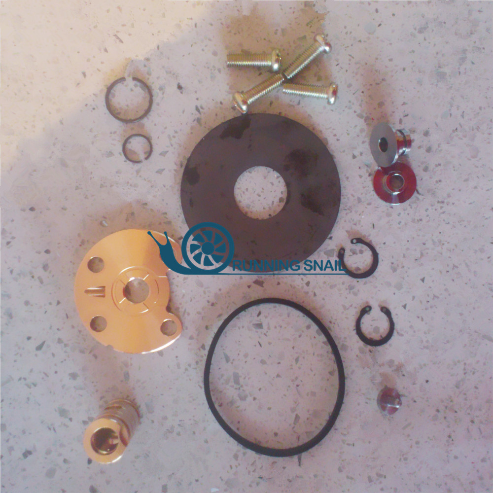 GT17 GT1749V Turbocharger repair kits REBUILD KITS TURBO PARTS in Air Intakes from Automobiles Motorcycles