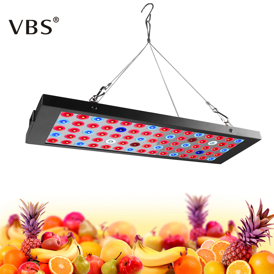 Led Grow Light 15W Grow Led Full Spectrum Panel Lamp for Plants Indoor Greenhouse Grow Tent Red Blue Led Plant Grow Light Lamps 1pc led grow lights e27 15w 3 red 2 blue for flowering plant and hydroponics greenhouse led lamp full spectrum free shipping