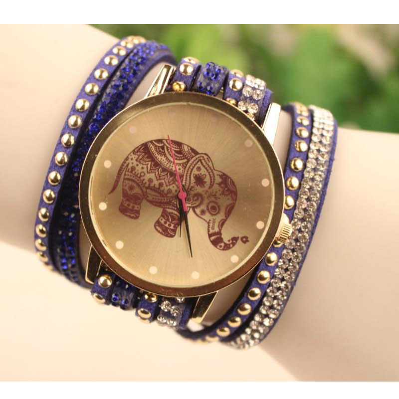 New Casual Fashion Bracelet Watch Woman Luxury Brand watches