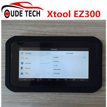 origional XTool EZ300 5 Systems Engine ABS SRS Transmission and TPMS Containing the Function of Creader VIII MD802 and TS401