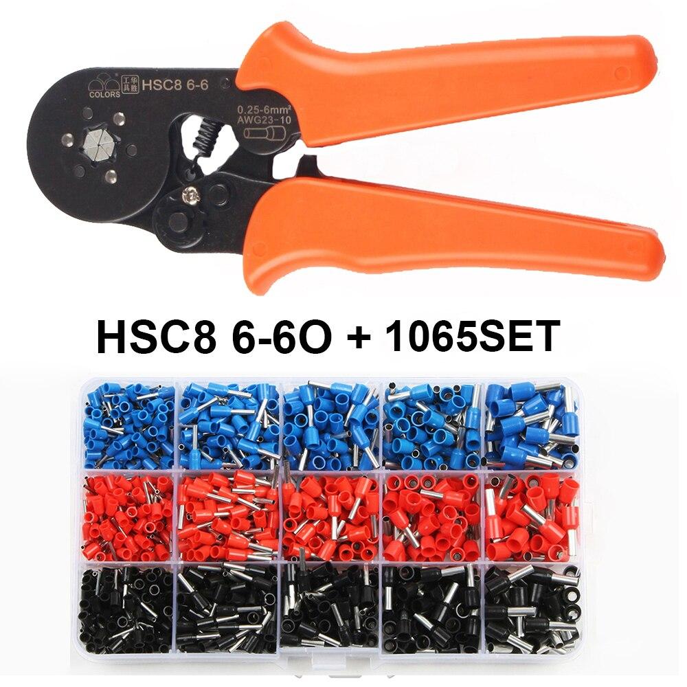 HSC8 6-6O 1065tube