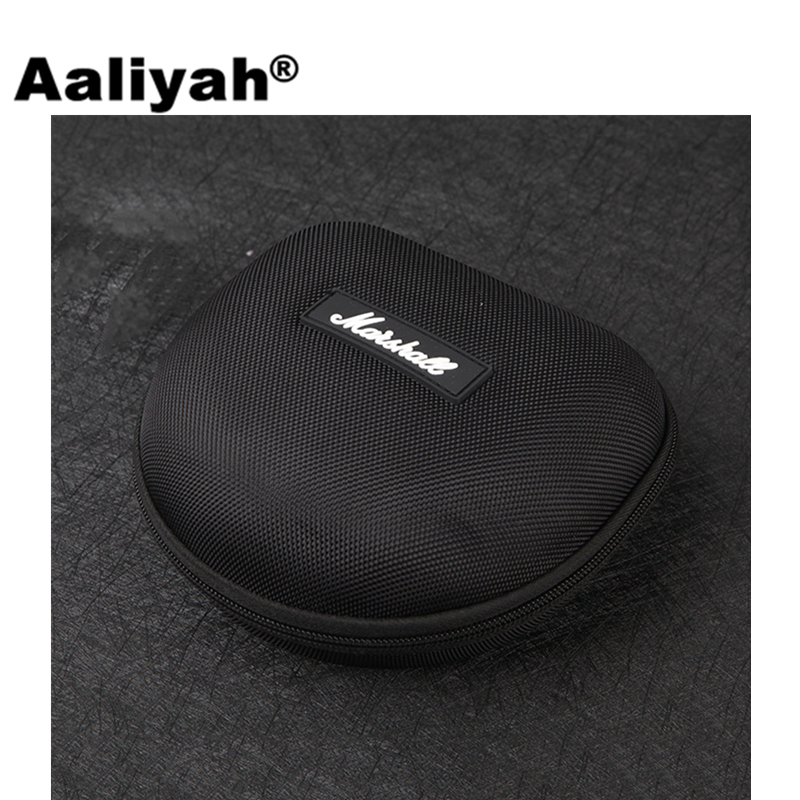 Headphone bag for high quality headset bag wireless MID Bluetooth headset carrying case portable storage bag popular price high quality plastic carrying case for camera