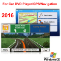 8GB Micro SD Card Car GPS Navigation 2016 Map software for Australia,New Zealand,Middle East,Southeast Asia,Israel,Philippines