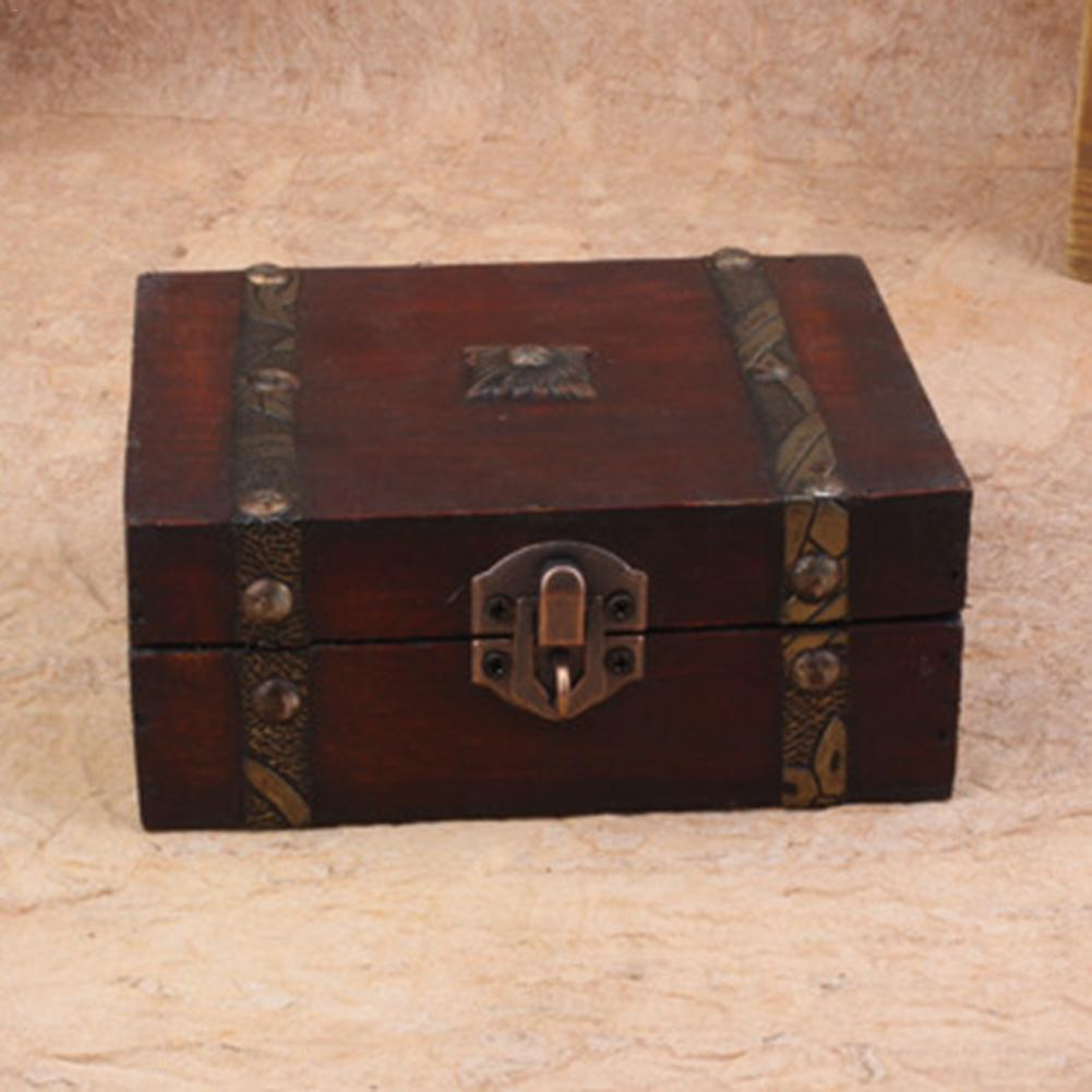Box Collection-Boxes Jewelry Chest-Case-Ornaments Makeup-Organizer Gift-Cards Treasure