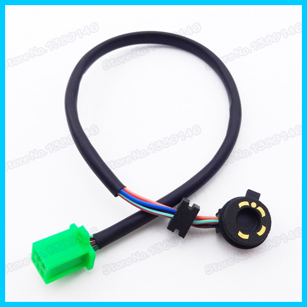 Xlsion Neutral Indicator Cable Gear Light Indicator For 50cc 110cc 125cc 150cc 200cc 250cc Atv Quads Pit Dirt Bikes Engine Cooling & Accessories