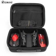 Handbag Carrying Case Box Shoulder Bag For Eachine E50 E51 E52 E55 VISUO XS809HW Foldable Arm RC FPV Drone Quadcopter Helicopter
