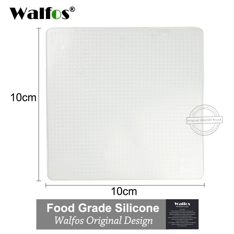 WALFOS size 10x10cm
