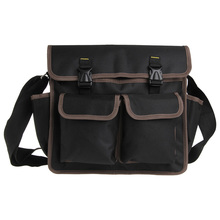 Thicken Multi Funtional Hardware Toolkit Shoulder Strap Tool Waterproof Bag