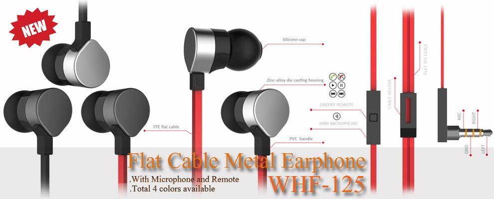 Wallytech WHF-125