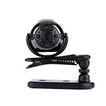 New Sell Mini HD SQ9 SQ8 1080P 720P Camera 360 Degree Rotation Voice Video Recorder Infrared Night Vision Digital Mini Camera