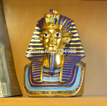 Egypt theme room escape game sent the Great egypt Pharaoh back home open  lock Takagism game  real life escape room game props
