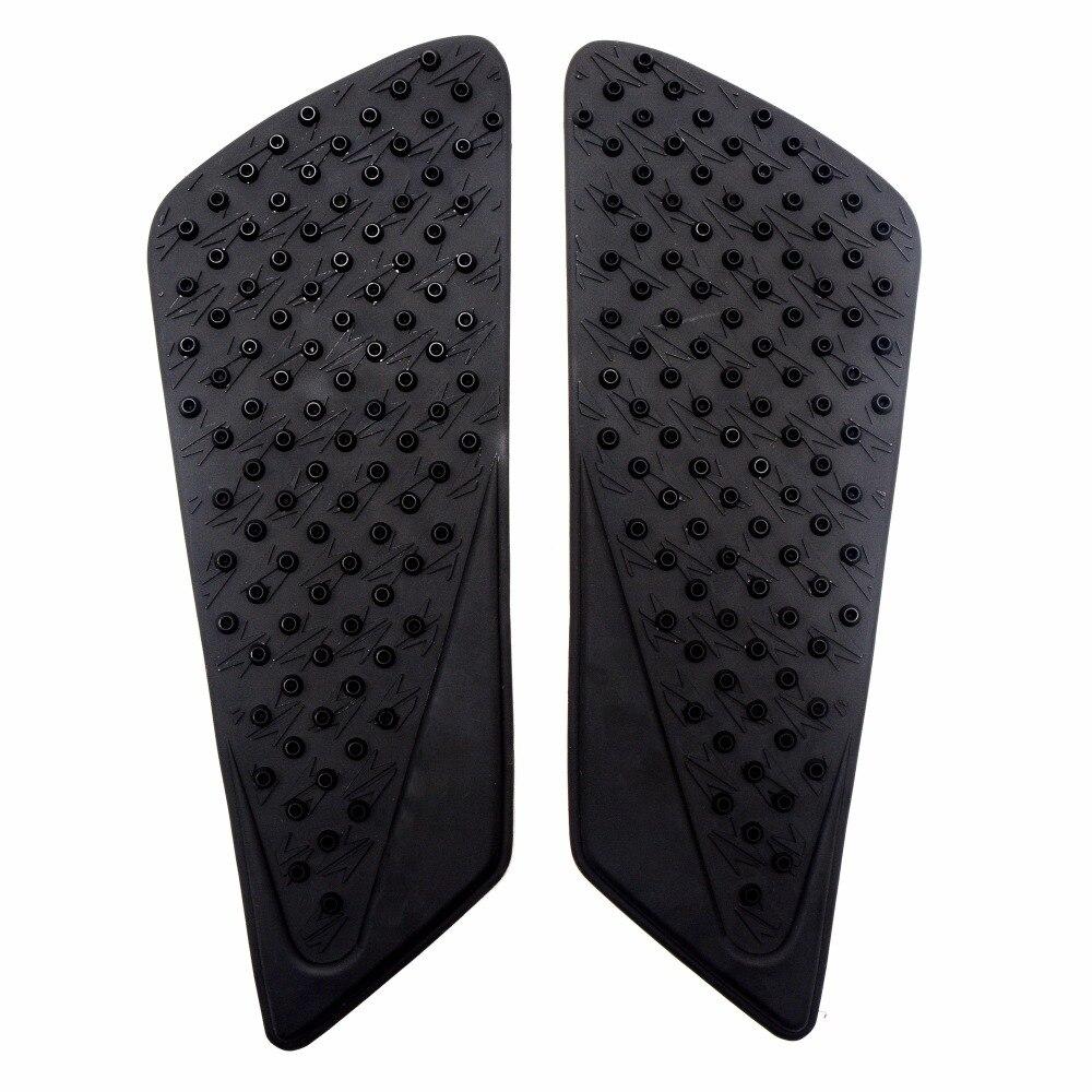 1 Pair Of Anti-slip Gas Tank Traction Pad Knee Grip Sticker For Yamaha Mt-09 Fz-09 2014-2016 Anti-slip Tank Pad Superior In Quality