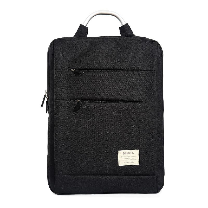 새 도착 배낭 남자 여자 2017 다기능 15.7 인치 노트북 배낭 캐주얼 대용량 배낭 가방 남성 Mochila