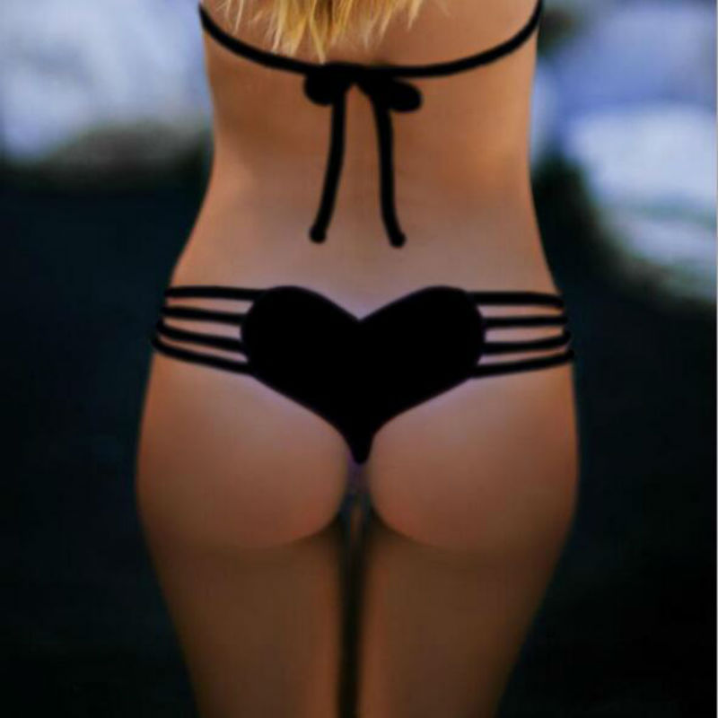 micro bikini brazilian sexy swimwear women suffer itsy bikinis bottom with big bow knot tanga biquini beach underwear panties 2017 lace sexy high waist string micro swimwear free shipping brazilian thong tanga panties underwear biquini swimsuit