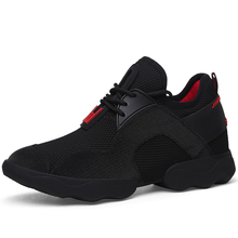 Hot Sale Woman Casual Shoes Breathable 2019 Sneakers Women New Arrivals Fashion Mesh Size 35-40 B0030