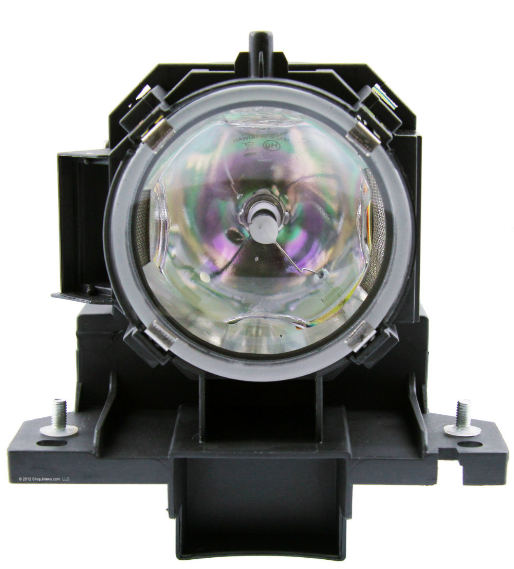Compatible Projector lamp DT00771 with housing For HITACHI CP-X505 / CP-X600 / CP-X605 / CP-X608 NSH285W compatible projector lamp dt00341 for cp x980 cp x985 mcx3200