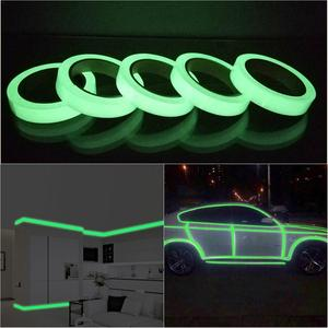 Image 3 - PVC Luminous wall stickers Waterproof Art Wall Stickers Decal for Kids Room Cars Home Decoration Gift