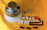 Graver Ball Jewelry Making Tools Engraving Block Ball Device With 15pcs Accessories