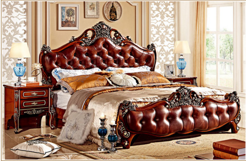 Online Get Cheap French Reproduction Bedroom Furniture -Aliexpress ...