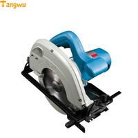 Free shipping Electric tools electric circular saw industrial grade hand saw Carpentry board aluminum plastic plate cutting