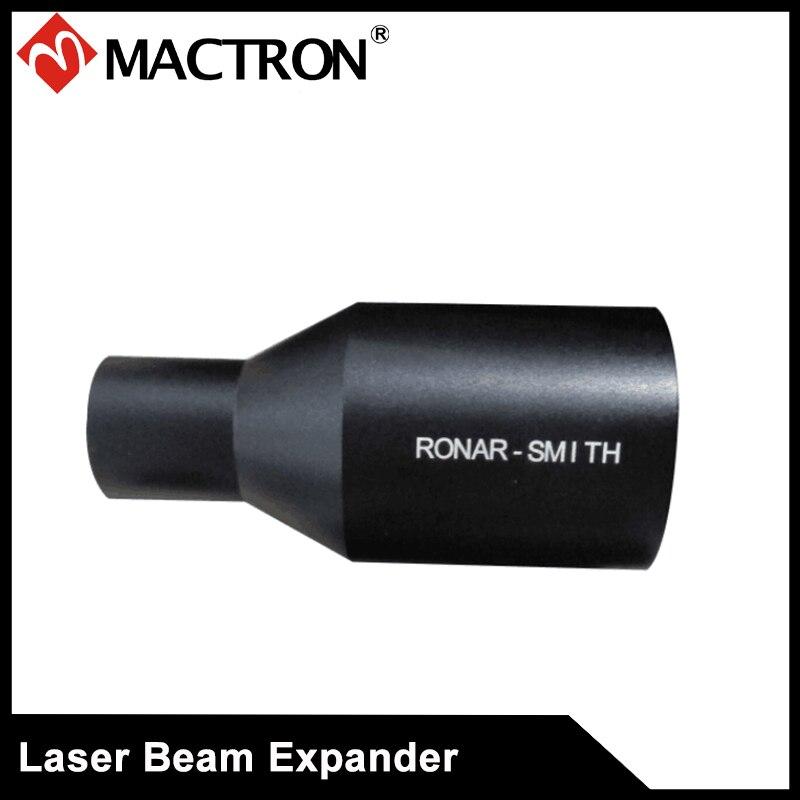 6X CO2  Laser Beam Expander