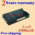 Bateria de substituição para asus a32-f80 a32-f80a a32-f80h jigu f80s 11.1 v 4400 mah