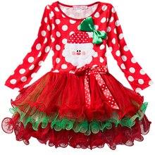 Christmas Costume For Girls