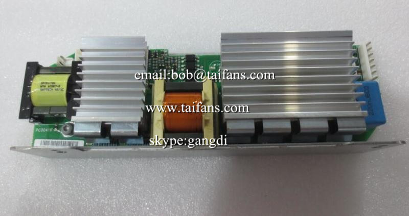 100% original new PC00411F 315kw/400kw Fan control inverter board 411C 411D 412D 412B 412C-in Air Conditioner Parts from Home Appliances    1