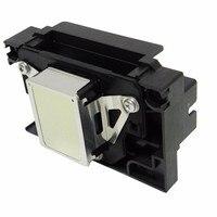 Free Shipping Print head for Epson L800 L805 L850 TX650 Inkjet Printer F180030 F180040 F180010 F180000 Printhead