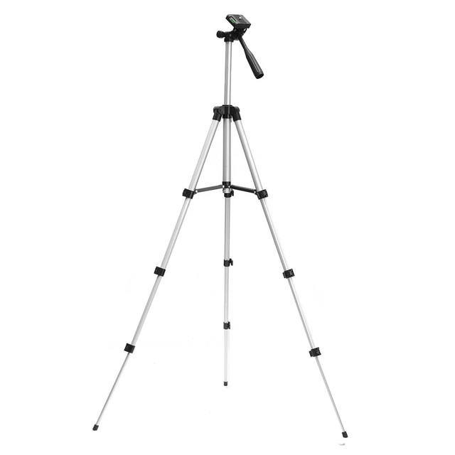 Adjustable Tripod Stand For Cell Phones
