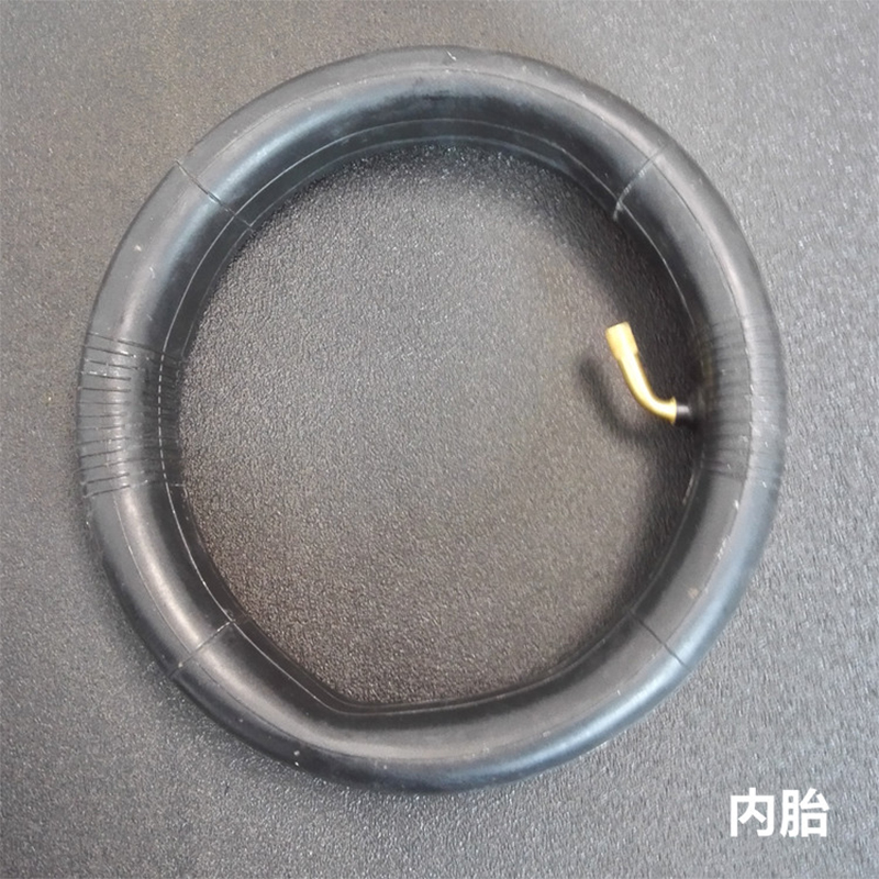 Inner Tube 8 1/2X2 with a Bent / Straight Valve Stem fits Xiaomi Mijia M365 Smart Electric Scooter hoverboard 8 1/2 X 2